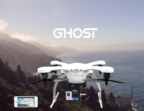Ghost Drone Malaysia fliegen