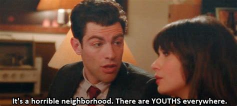 New Girl Meme - new girl my stuff schmidt max greenfield valentine s day