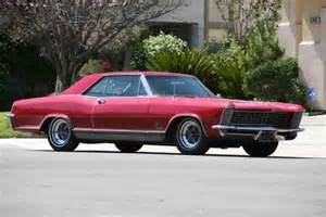 65 Buick Riviera Gran Sport For Sale 1965 Buick Riviera Gran Sport 7 0l For Sale Photos