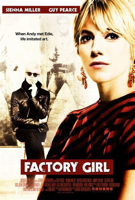 film obsessed trama la stanza rossa factory girl storia di una musa