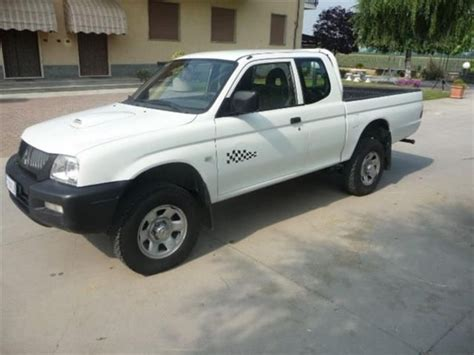 mitsubishi pk sold mitsubishi l200 pk autocarro used cars for sale