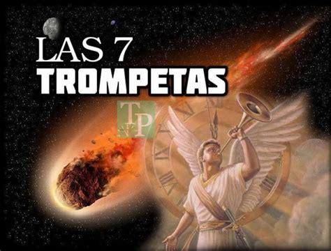 imagenes biblicas apocalipticas las 7 trompetas del apocalipsis