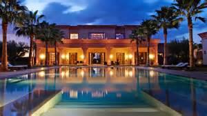 La Hacienda Fireplace - 10 najdroższych dom 211 w na świecie youtube