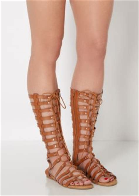 rue 21 gladiator sandals cognac gold studded gladiator sandals flat sandals rue21