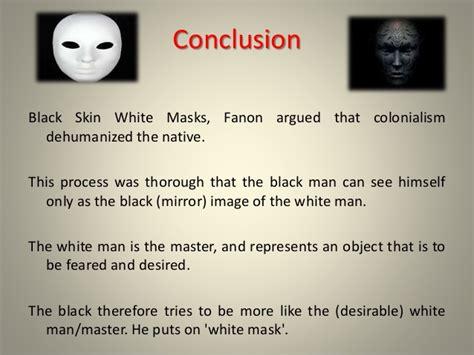 themes of black skin white masks black skin white mask critical overview
