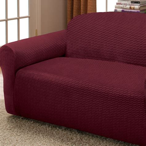 stretch sofa slipcovers raise the bar stretch sofa slipcovers