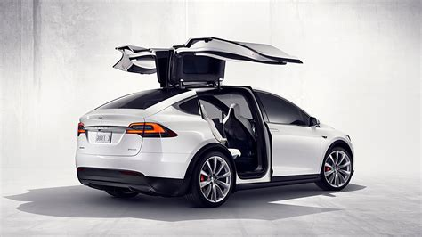 Tesla Model M The Tesla Model X Will Cost The Same As Model S In