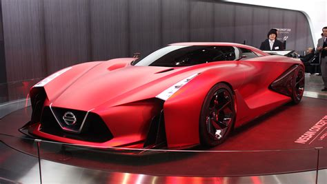 2020 Nissan Skyline Gtr by 2020 Nissan Gt R Concept Vision Release Price