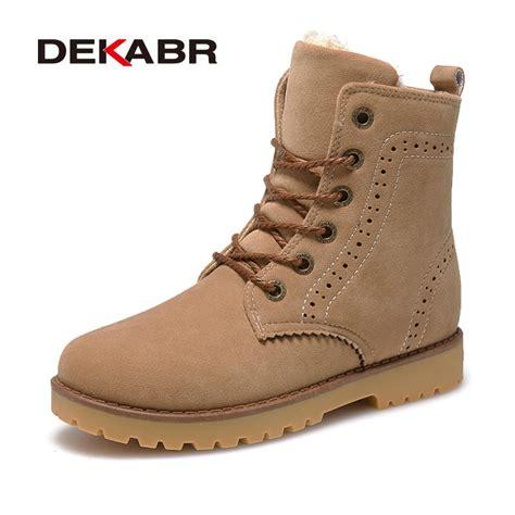 Fur Heels Boot Premium Quality Big Promo Fashion Import dekabr high quality boots winter snow warm casual shoes boots leather plush fur fashion
