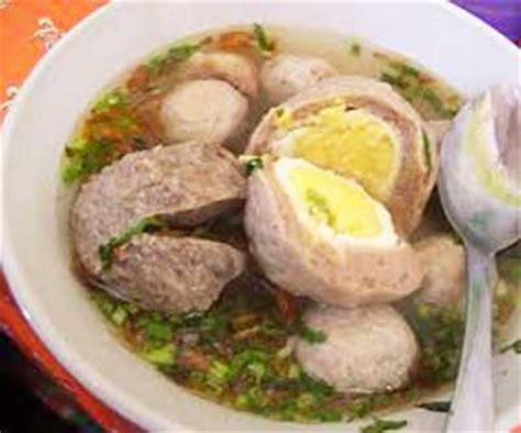 Baso Ayam Saus Padang bakso wong wonogiri info kuliner