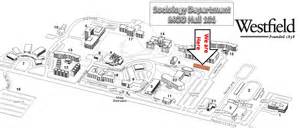 Westfield State University Campus Map by Welcome To The Sociology Program