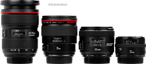Canon Fixed Lens Ef50f1 8ii Stm canon 35mm f 1 4 l review