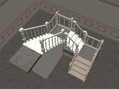 U Shaped Stairs Design 17 Best Images About Stairway To Heaven On Pinterest Painted Stairs Black Banister And