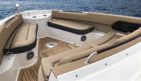 boat x ray sea ray slx 400 review boats