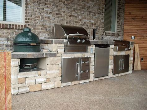green egg kitchen 51 best images about outdoor kitchen on big