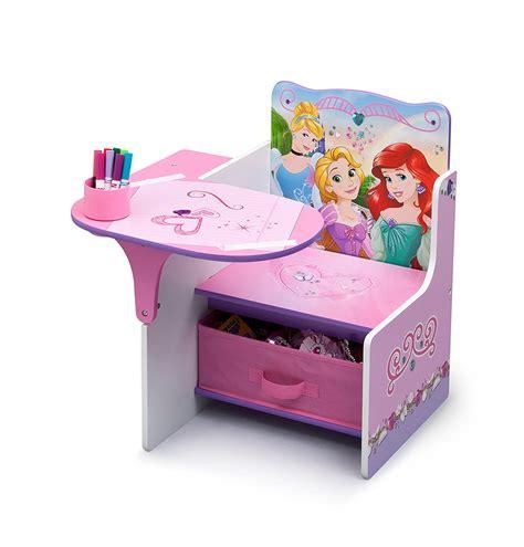 disney princess chair desk with storage disney princess chair desk added storage bin tyfinder