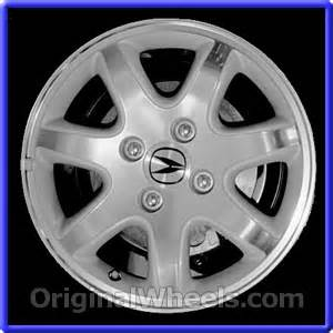 Used Acura Wheels Oem 1998 Acura Cl Rims Used Factory Wheels From