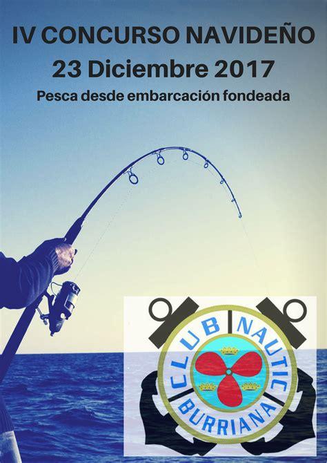 iv concurso navide 209 o pesca 23 diciembre 2017 club