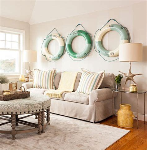 coastal decor wall best 20 nautical living rooms ideas on pinterest no