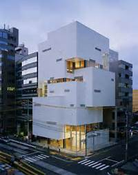 What Is Japanese Architecture Today Let's Go Through The Streets Of