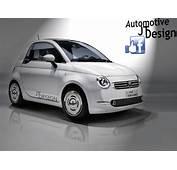 Fiat Topolino Sar&224 Lei Lanti Smart