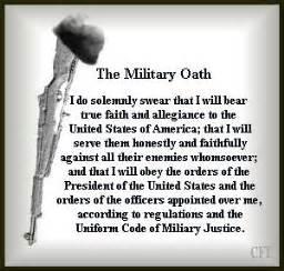 us enlistment oath