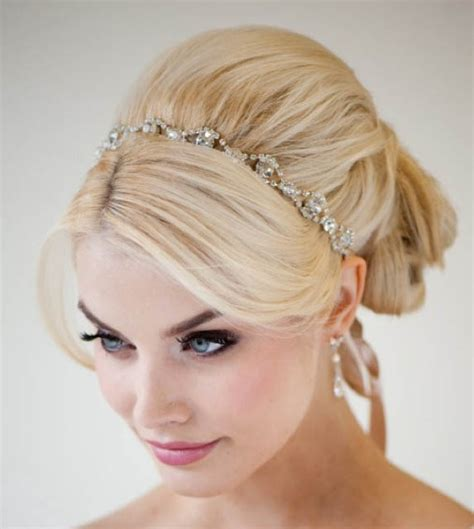 bouffant wedding hairstyle hairstyles weekly wedding bouffant updo the latest trends in women s
