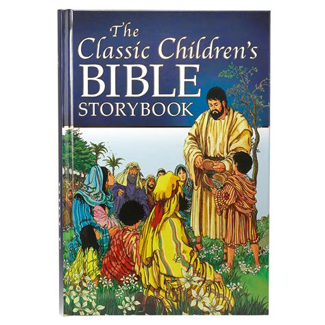heroes storybook bible books children s story book