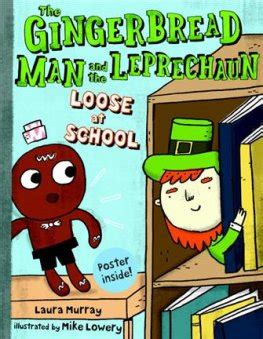 the gingerbread and the leprechaun at school books showing results by murray wordery