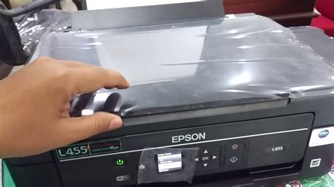 Printer Bisa Fotocopy epson l455 printer multifungsi bisa untuk fotocopy dan wifi