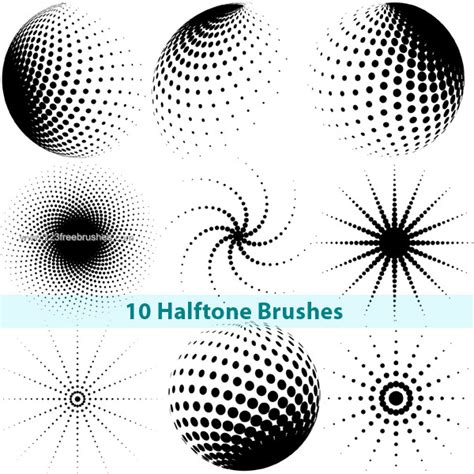 layout photoshop brushes free halftone photoshop brushes photoshop free brushes