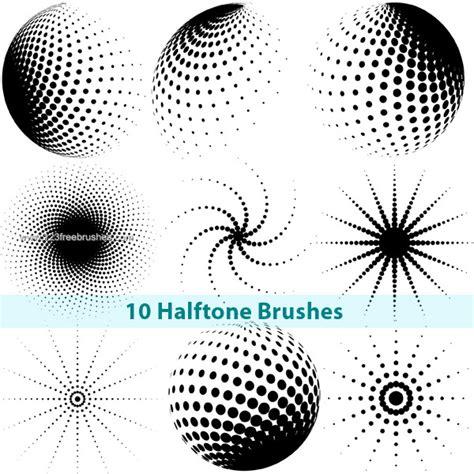 designing photoshop brushes free halftone photoshop brushes photoshop free brushes