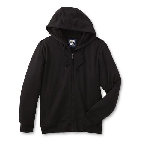 Hoodie Route 66 route 66 s fleece hoodie jacket