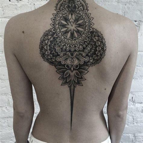 intricate design tattoos 40 intricate mandala designs ideas for