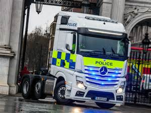 Mercedes Trucks Uk Mercedes Actros 2545 Truck Uk 2015