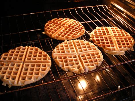 Oven Waffle waffles oven domestic adventure