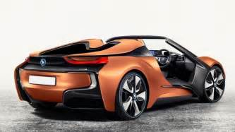 Bmw Price 2018 Bmw I8 Roadster Price Review And Release Date