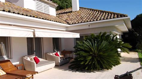casa de lujo  comprar en espana barcelona youtube
