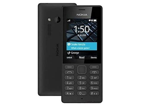 Hp Nokia Feature Phone nokia 150 dual sim feature phone now available in india at rs 2 059 technology news