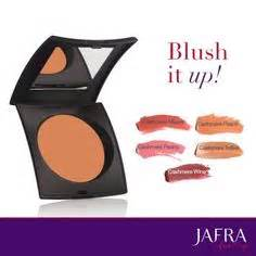 Blush Jafra All New Wear Cr 232 Me Blush Available Now In 5 Shades