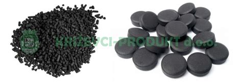 For Special Purposes wooden charcoal for special purposes pellets and tablets
