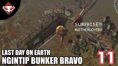 codashop last day on earth last day on earth 11 ngintip bunker bravo youtube