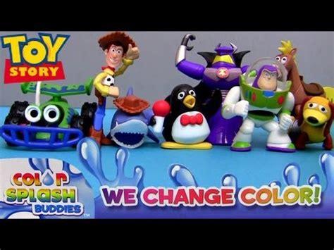 story color changers color changers tale splash water toys disney pixar