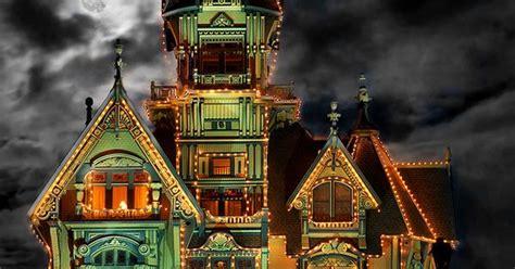 xmas lights eurekaca carson mansion eureka california at with lights beautiful california