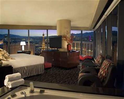 las vegas 4 bedroom suites junior suite