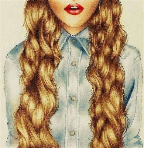 tumblr girl hair drawing hipster tumblr my style pinterest hipster tumblr