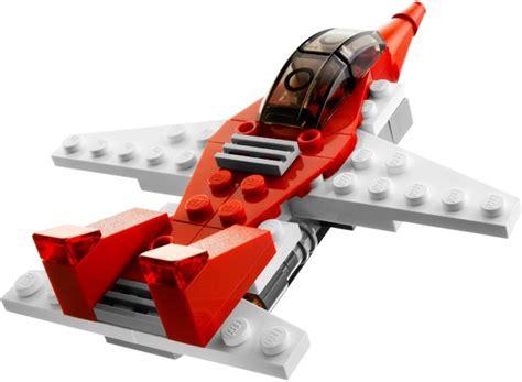 Set Kutubaru Mini 1 6741 1 mini jet brickset lego set guide and database