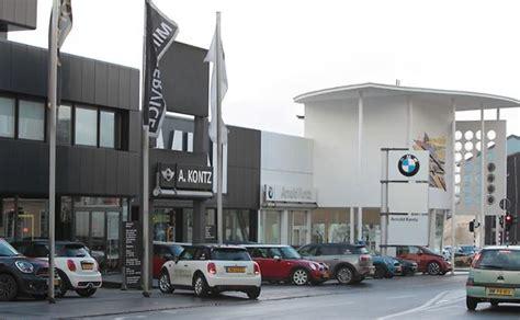 garage kontz luxemburger wort arnold kontz verkauft bmw und mini