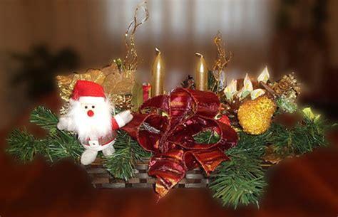 Home Corner Decoration Ideas 20 beautiful and elegant christmas centerpiece ideas