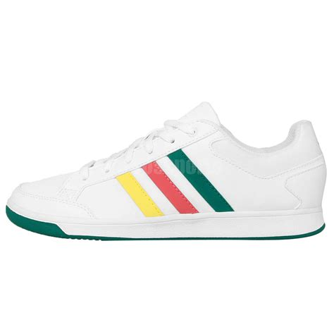 adidas oracle vi str w white green 2015 womens tennis shoes casual sneakers ebay